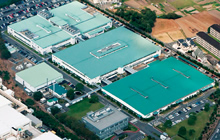 Manufacturing Locations | About Us | CORPORATE INFORMATION | CKD